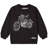 The BRAND Moto Terry Black
