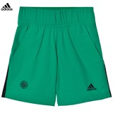 adidas Performance Green Roland Garros Tennis Shorts