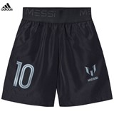 adidas Performance Black Messi Shorts