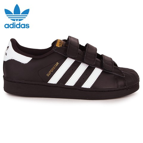 adidas Originals Superstar Velcro Trainers