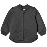 Wheat Thermo Jacket Loui Charcoal