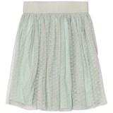 Noa Noa Miniature Skirt,long Puritan Gray