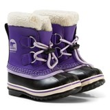 Sorel Morning Mist Children's Yoot Pac Boots