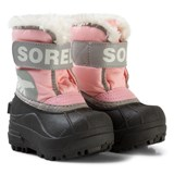 Sorel Cupid Dove Toddler Snow Commander Boots