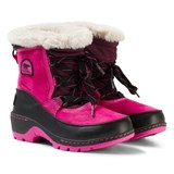 Sorel Youth Torino Pink Ice, Black