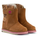 Sorel Yooth Rylee Elk, Pink Ice
