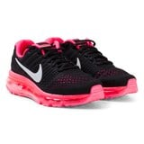 Nike Girls´ Black Nike Air Max 2017 Junior Running Shoe
