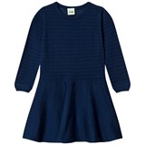 FUB Dress Dark Blue/Navy