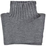 FUB Neck Warmer Grey