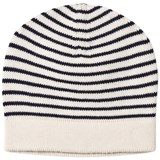 FUB Hat Ecru/Navy