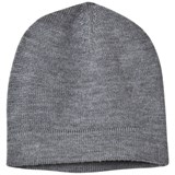 FUB Hat Grey