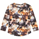 Popupshop Flower Robs Long Sleeve Tee
