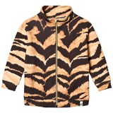 Popupshop Tiger Lecce Zip Sweater