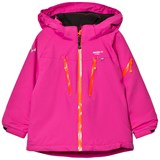 Isbjörn Of Sweden Helicopter Winter Jacket Pink