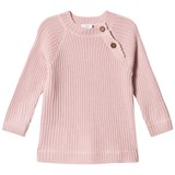 Hust&Claire Sweater Dusty Rose