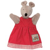 Moulin Roty Nini the Mouse Handpuppet