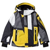 Reima Reimatec® Winter Jacket, Wheeler Yellow