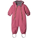 eBBe Kids Timo winter baby suit Heather lilac