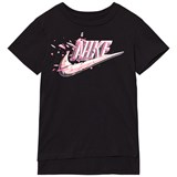 Nike Black Swoosh Box Tee