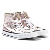 Converse Pink Kids Chuck Taylor All Star - Hi
