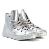 Converse Silver Kids Chuck Taylor All Star - Hi