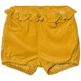 Hust&Claire Shorts Curry