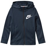 Nike Navy Sportswear Tribute Jacket