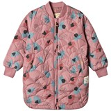 Soft Gallery Monroe Outerwear Ash Rose, AOP Blot