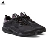 adidas Performance Black Aero Bounce Kids Trainers