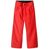 Volcom Red Explorer Insulated Ski Pants