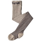 Mini A Ture Ewa Stockings, BK Taupe Grey