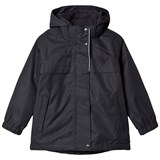 Hummel Pingo 3-in-1 Jacket Dark Navy