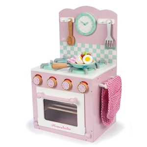 Le Toy Van Toy Oven & Hob Set One Size (3+ years)