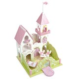 Le Toy Van Fairybelle Palace Playhouse