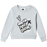Koolabah Urban Playground Sweater Grey
