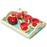 Le Toy Van Toy Honeybake Tea Set