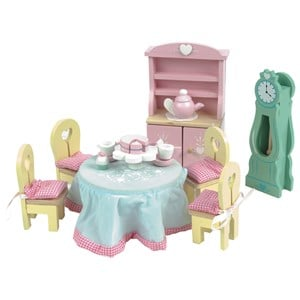 Le Toy Van Daisylane Drawing Room Dolls House Furniture One Size (3+ years)