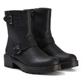 Lelli Kelly Black Judit Ankle Boots