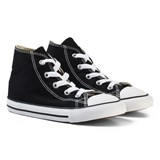 Converse Black Chuck Taylor All Star High Top Trainers