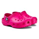 Crocs Kids Tofflor, Kids Croc, Candy Pink