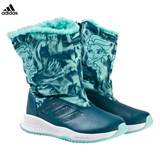 adidas Performance Disney Frozen Rapida Kids Snow Boots