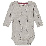 eBBe Kids Gilbert Bodystocking Woodpeckers