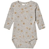 eBBe Kids Gilbert Bodystocking Golden Circles