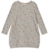 eBBe Kids Galia Dress Golden Circles