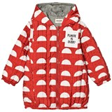 Bobo Choses Reversible Padded Anorak