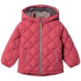 eBBe Kids Vivid Rose Tonia Quilted Jacket
