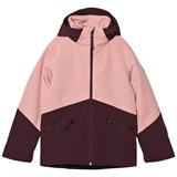 Peak Performance Dusty Pink Greyhawk Ski Jacket