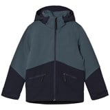 Peak Performance Blue Greyhawk Jacket