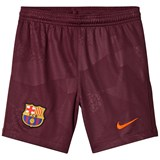 Barcelona FC Red Junior FC Barcelona Stadium Third Kit Short