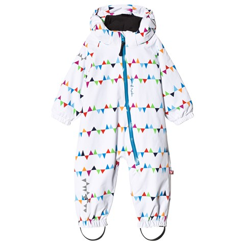 89c968f5 Isbjörn Of Sweden Patterned TODDLER Padded Jumpsuit | AlexandAlexa